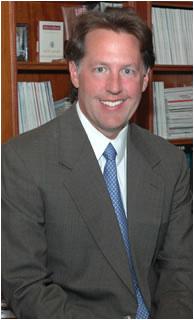 Meet Dr. David R Gordon